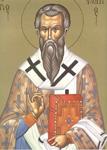 Άγιος Υπάτιος επίσκοπος Γαγγρών