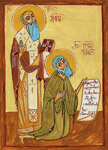 Όσιος Ιωάννης ο Φιλόσοφος εκ Γεωργίας