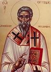 Όσιος Θεωνάς Αρχιεπίσκοπος Θεσσαλονίκης