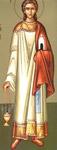 Άγιος Ρουφίνος ο Διάκονος