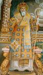 Τοιχογραφία Ι. Μ. Στροφάδων και Αγίου Διονυσίου Ζακύνθου. Έργο Ιωάννου Τσολάκου.