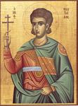 Άγιος Μιλτιάδης πάπας Ρώμης
