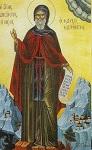 Όσιος Ακάκιος ο Νέος, ο Καυσοκαλυβίτης