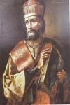 Εικόνα του Αγίου Αρσενίου Αρχιεπισκόπου Ελασσώνας – Καθεδρικός Ναός Σουσδαλίου Ρωσίας