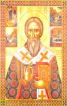 Άγιος Κύριλλος ο ΣΤ' ο Ιερομάρτυρας