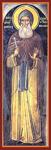 Όσιος Αθανάσιος κτήτωρ Μονής Μετεώρου