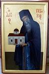Άγιος Γρηγόριος Γραβανός ο Νισύριος