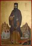 Όσιος Ανανίας εκ Μαλλών Κρήτης