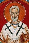 Άγιος Μακεδόνιος Β' Πατριάρχης Κωνσταντινούπολης