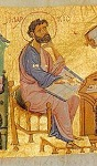 Άγιος Μάρκος ο Απόστολος και Ευαγγελιστής (Kαινή Διαθήκη, Λόγοι, Διάφορα) - 12ος αι. μ.Χ. - Mονή Παντοκράτορος, Άγιον Όρος