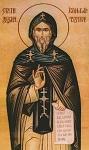 Ανακομιδή των ιερών λειψάνων του οσίου πατρός ημών Ιωαννικίου του Αναχωρητού, του εκ Σερβίας