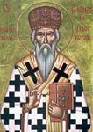 Άγιος Βασίλειος ο Θαυματουργός εκ Σερβίας