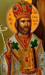 Άγιος Ιωάννης ο Καλοκτένης Μητροπολίτης Θηβών