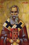 Άγιος Δονάτος επίσκοπος Ευροίας Ηπείρου