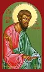 Άγιος Ιάκωβος ο Απόστολος - Μιχαήλ Χατζημιχαήλ© www.michaelhadjimichael.com