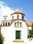 Ιερός Ναός Αγίας Μαρίας της Μεθυμοπούλας