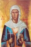 Αγία Μαρία η Μεθυμοπούλα