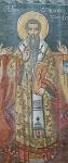Άγιος Οικουμένιος ο Θαυματουργός επίσκοπος Τρίκκης