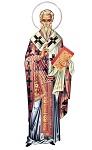 Άγιος Πέτρος ο Θαυματουργός Αρχιεπίσκοπος Άργους και Ναυπλίου