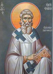 Άγιος Θεοφάνης Μητροπολίτης Περιθεωρίου