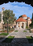Ιερά Μονή Αγίου Εφραίμ