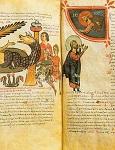 Eρμηνεία Oλυμπιοδώρου στο βιβλίο του Iώβ - 12ος - 13ος αι. μ.Χ. - Mονή Bατοπαιδίου, Άγιον Όρος
