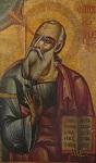 Άγιος Ιωάννης ο Θεολόγος - 18ος αιώνας μ.Χ