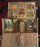 Η Πάντιμος Κάρα του Αγίου Νικολάου του εξ Ανατολής