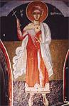 Άγιος Νικόλαος ο εν Βουνένοις (Νωπογραφία 16ος αι. μ.Χ.)