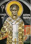 Άγιος Γερμανός Πατριάρχης Κωνσταντινούπολης