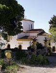 Μοναστήρι του Οσίου Θεοδώρου