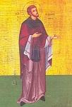 Όσιος Θεόδωρος ο εν Κυθήροις ασκήσας