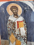 Άγιος Λεόντιος Πατριάρχης Ιεροσολύμων