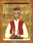 Άγιος Βουκασίνος ο Οσιομάρτυρας