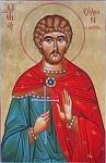 Άγιοι Σολόχων, Παμφαμήρ και Παμφυλών