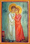 Άγιοι Δαβίδ και Ταριχάνι οι Μάρτυρες