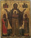 Άγιος Τιμόθεος του Πσκώφ