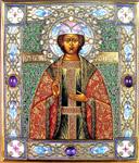 Άγιος Κωνσταντίνος και οι υιοί αυτού Μιχαήλ και Θεόδωρος οι Πρίγκιπες και Θαυματουργοί