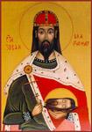 Άγιος Ιωάννης ο Βλαδίμηρος ο βασιλεύς και θαυματουργός