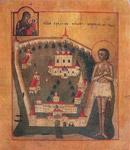 Άγιος Ιάκωβος ο Δίκαιος