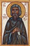 Όσιος Βασίλειος ο εκ Γεωργίας