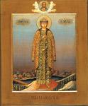 Άγιος Θεόδωρος Γιάροσλαβ ο Δούκας