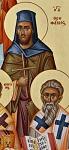 Άγιος Θεοφάνης ο Νεομάρτυρας