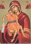 Σύναξη της Παναγίας «Ἄξιον Ἐστί» (ή ἐν τῷ « Ἀδειν»)