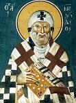 Άγιος Μεθόδιος ο ομολογητής Πατριάρχης Κωνσταντινούπολης