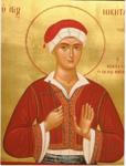 Άγιος Νικήτας ο Νισύριος