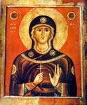 Αγία Ιουλιανή και Σατορνίνος ο γιος της