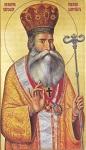 Άγιος Γρηγόριος ο Διδάσκαλος ο Βατοπαιδινός