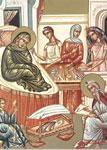 Το Γενέθλιο του Αγίου Ιωάννη Προδρόμου και Βαπτιστού
