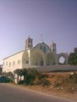 Ναός Αγίου Αθανασίου του Πάριου στο Κώστο Πάρου